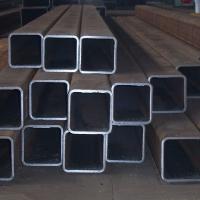 湖南永州熱鍍鋅方管 鍍鋅方管
