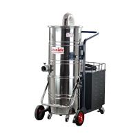 涪陵工厂吸金属粉尘用吸尘器 威德尔工业用吸尘器