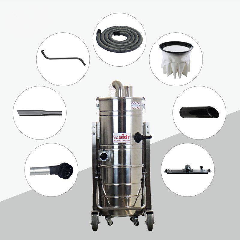 四川大功率工业吸尘器