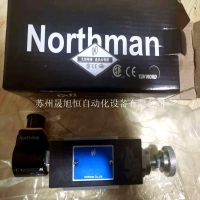 Northman北部精機單向閥MRF-02C/D-K