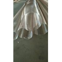PU钢丝吸尘风管塑料铜丝伸缩软管木工车间专用除尘风管