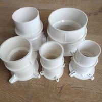 PVC预埋套筒优质止水节排水预埋套管质量保证