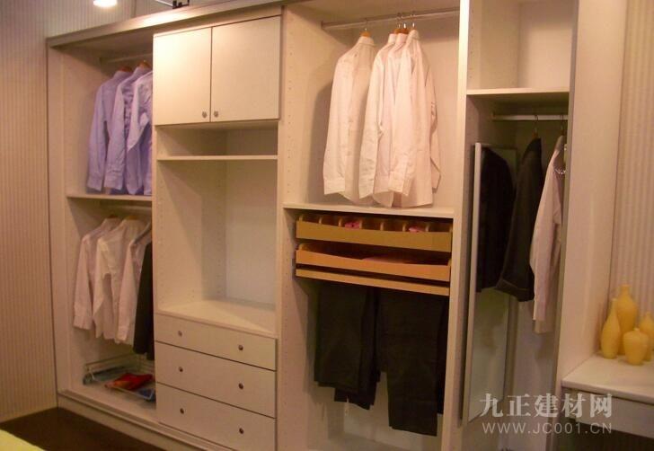 老人衣柜創意設計