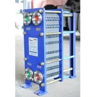 304不锈钢可拆式换热器生产