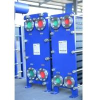 汽水板式换热器耐温170度板式换热器