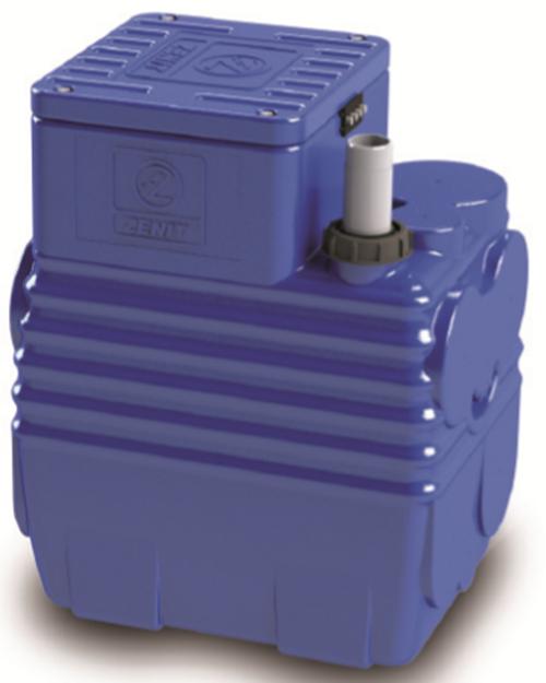 意大利泽尼特污水提升装置90L