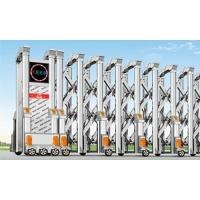 「白城伸縮門」 電動伸縮門的用電要求
