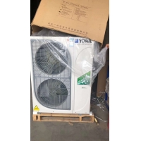 北京约克YVAG特价批发安装户式水机