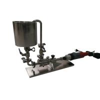石墨烯高剪切研磨分散机