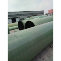 污水处理厂管道风管