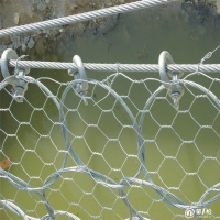 供应沈阳环形被动防护网型号