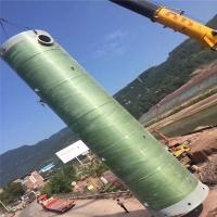 重庆一体化泵站产品介绍  星宝环保