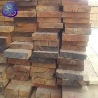 北京天津松木规格板-四面见线-齐边不带皮落叶松跳板