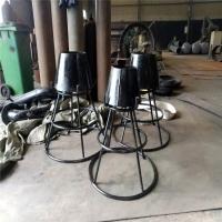 鋼制吸水喇叭口 溢流喇叭口  喇叭口支架  普航專業生產