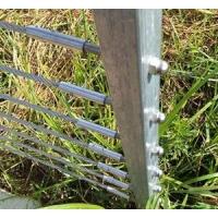 不锈钢钢丝绳接线器