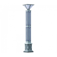 广场立柱led景观灯 方形特色大型景观灯柱