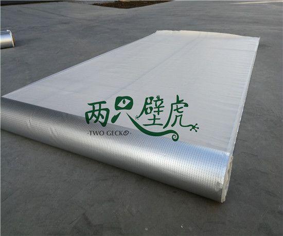 新闻:上海虹口丁基防水胶带施工技术支持