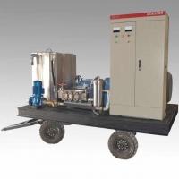 四川500公斤混建筑工地专用搅拌水泥清洗机
