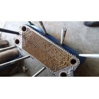 板式换热器清洗施工