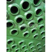 煤制烯烃换热器防腐LX-06(SHY-99)