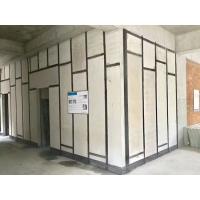 新型环保建材 轻质隔墙板 节能环保