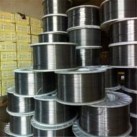 YD258耐磨药芯焊丝耐磨表面堆焊