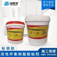 粘钢胶厂家批发环氧树脂粘钢胶价格