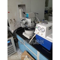 沈陽銷售RE-2000A旋轉蒸發儀自動升降實驗室配套儀器
