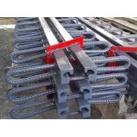 公路伸縮縫—長沙GQF_C40型橋梁伸縮縫廠家