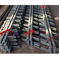 桥梁伸缩缝_梳齿型伸缩缝_多向变位梳齿伸缩缝安装