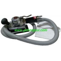 自动吸尘方型气动砂光机