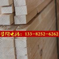辐射松木方 铁杉木方 花旗松木方 跳板 枕木