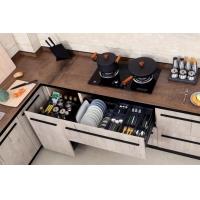 杰森定制厨房配件多功能架厨房收纳