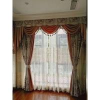 杰森定制窗帘家居窗帘