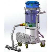 集合环保耐柯A120电子振尘工业吸尘器