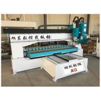 全自动数控裁板锯厂家 全自动木工裁板锯厂家