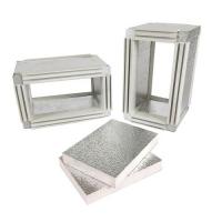 雙面鋁箔酚醛復合風管
