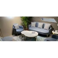 广州盛源家具简约休闲沙发创意多彩