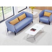 简约休闲布艺沙发现代风款式多样支持定制广州盛源家具