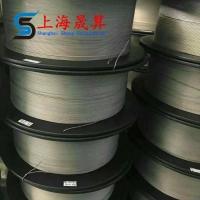 上海现货N6/N4纯镍丝 上轴纯镍丝材N6镍线纯度高寿命