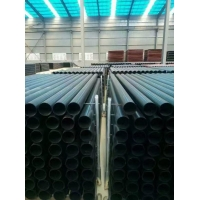 北戴河柔性铸铁排水管及管件