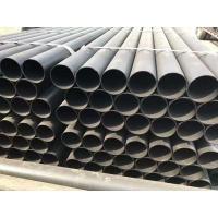 柔星鑄鐵排水管批發W型A型B型下水管及管件