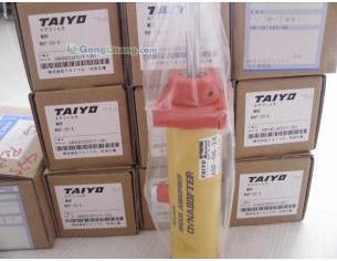 TAIYO太阳铁工 SSF-20-30缓冲器