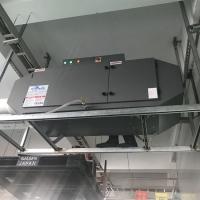 靜電式工業油煙凈化器 熱處理靜電油霧處理裝置