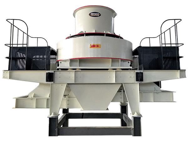 河南制砂機生產線行業設備廠家