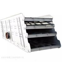 河南宇硕重工供应HVS圆振动筛等制砂生产线设备