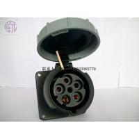 PCE500-690V高压防水插头插座