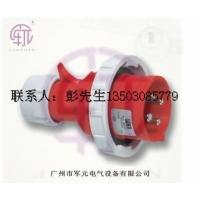 优质进口PCE工业防水插头插座