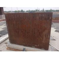 355耐候鋼板現貨價格