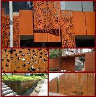 什么是耐候钢板及耐候板的用途